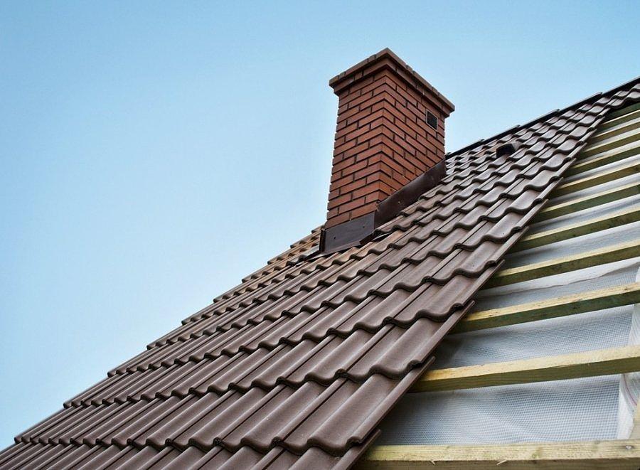 Утепление крыши и перекрытий дома