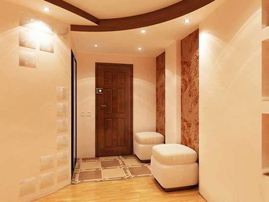 Идеи для маленькой гостиной комнаты - фото
