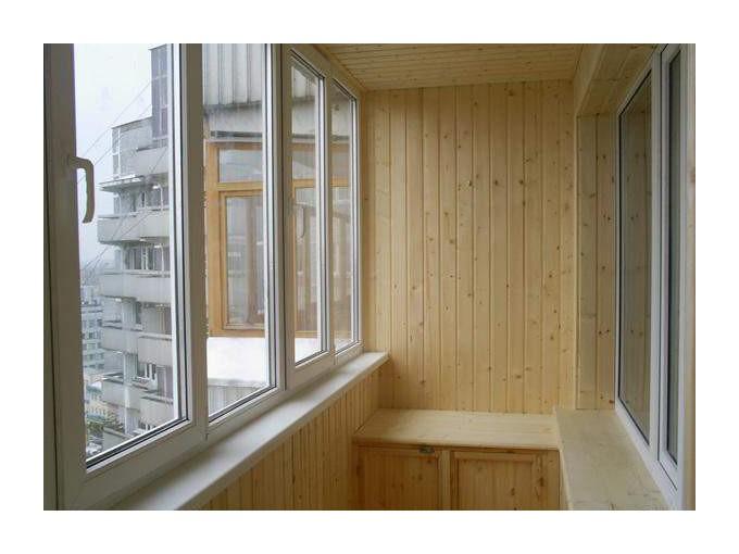 Какие балконы лучше