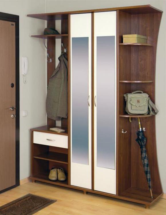 шкафы недорого эконом готовые в рязани
