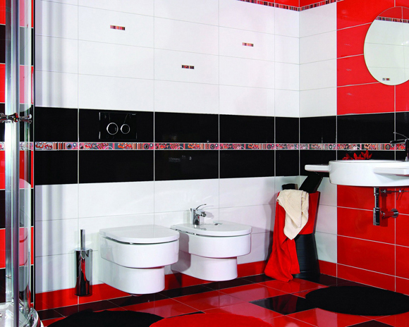 Дизайн маленького туалета с фото