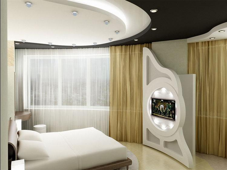Дизайн спальни 10 кв м