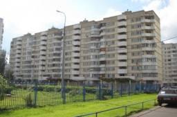 Перепланировка однокомнатной квартиры в доме серии ПД-4, площадью 34,6 м2