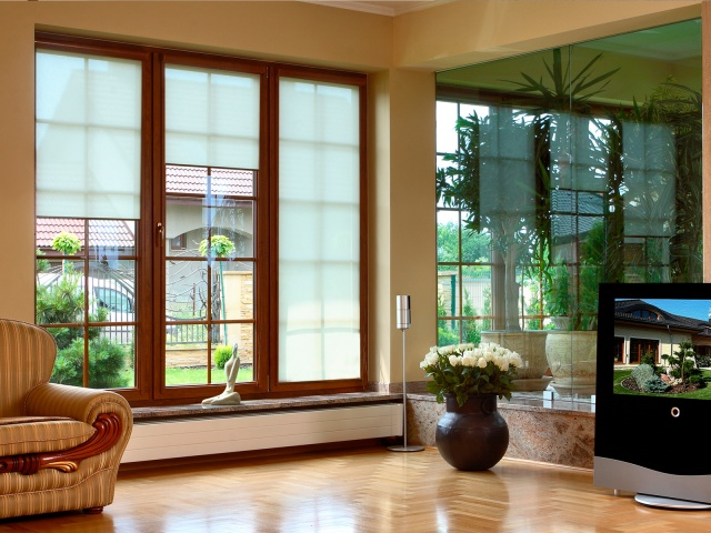 Теплые пластиковые окна. Все самое полезное и интересное в одном обзоре.