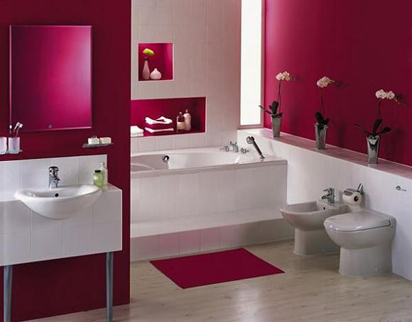 Идеи для маленьких ванных комнат с фото